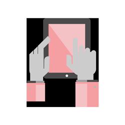 Icon-ereader
